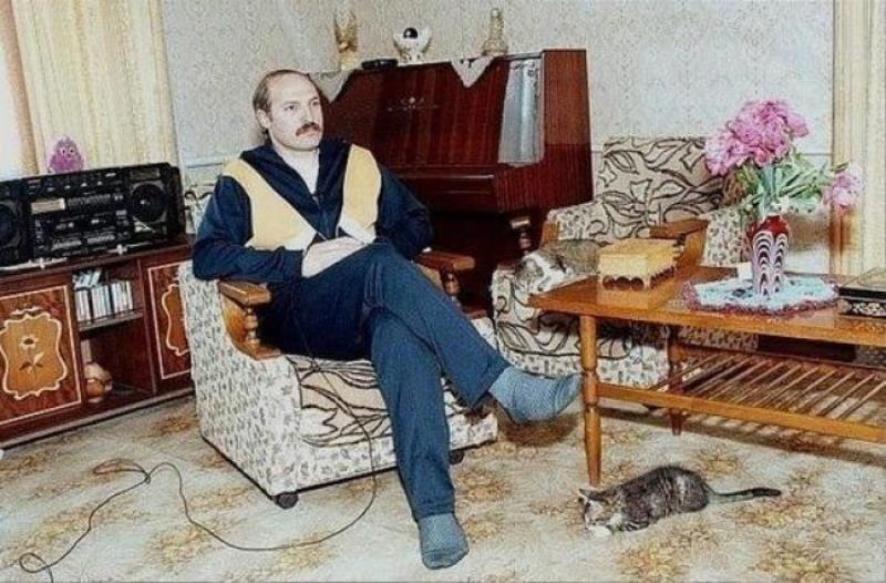 Лукашенко рассказал о «принудительном развале» СССР (видео)