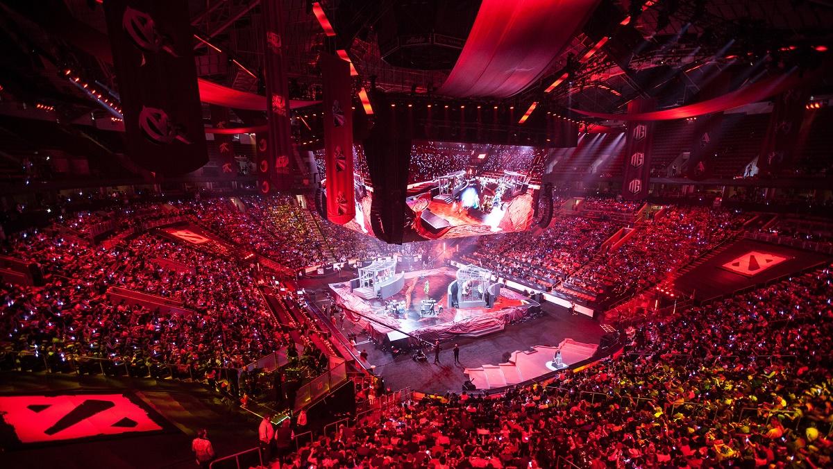 Valve возвращает все билеты на турнир по Dota 2 The International 2021