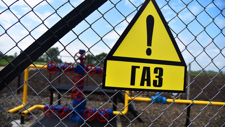 $2 млрд: Зеленский объяснил, почему Украине важен транзит газа из России