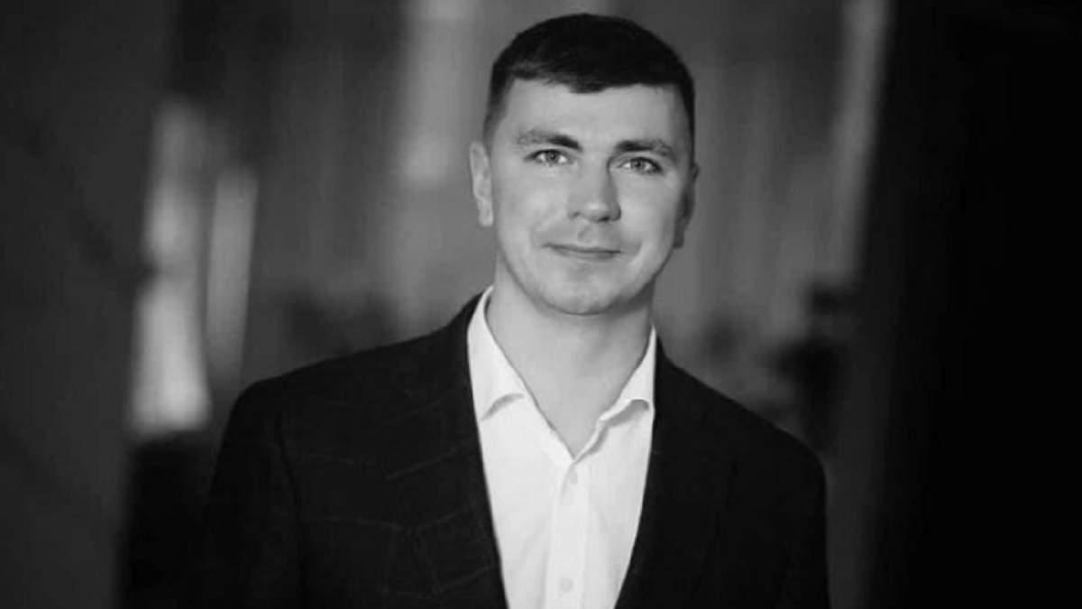 В МВД озвучили три версии смерти Полякова