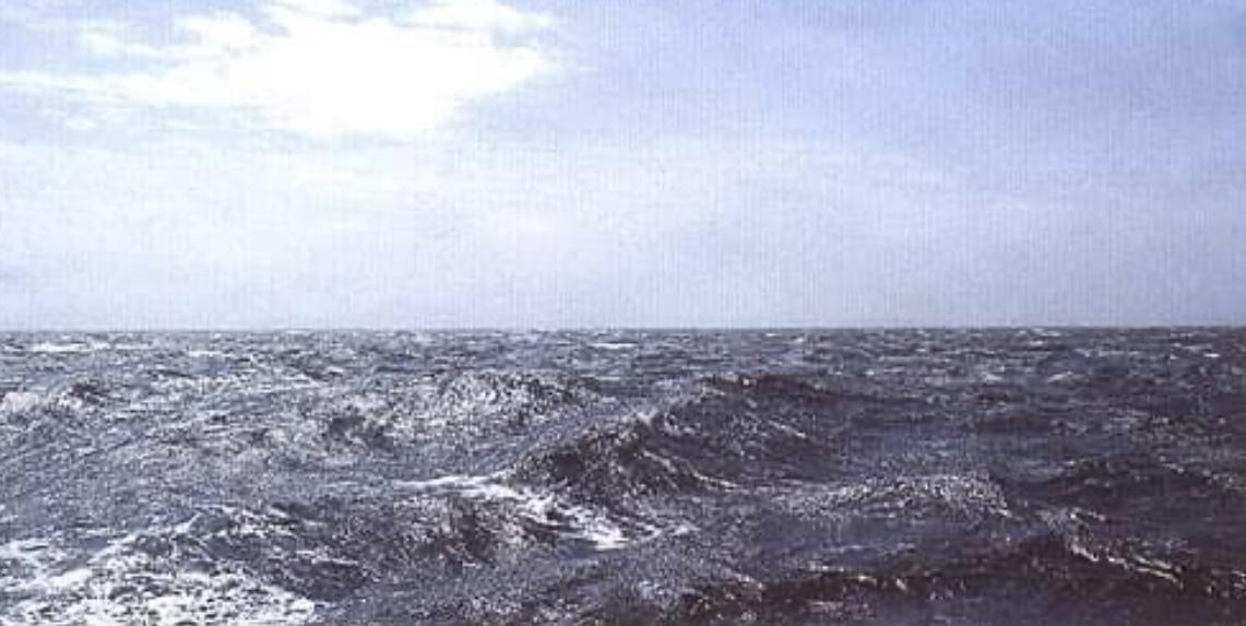 В Черном море терпит бедствие корабль ВМФ «Балта» (фото) - 2 - изображение