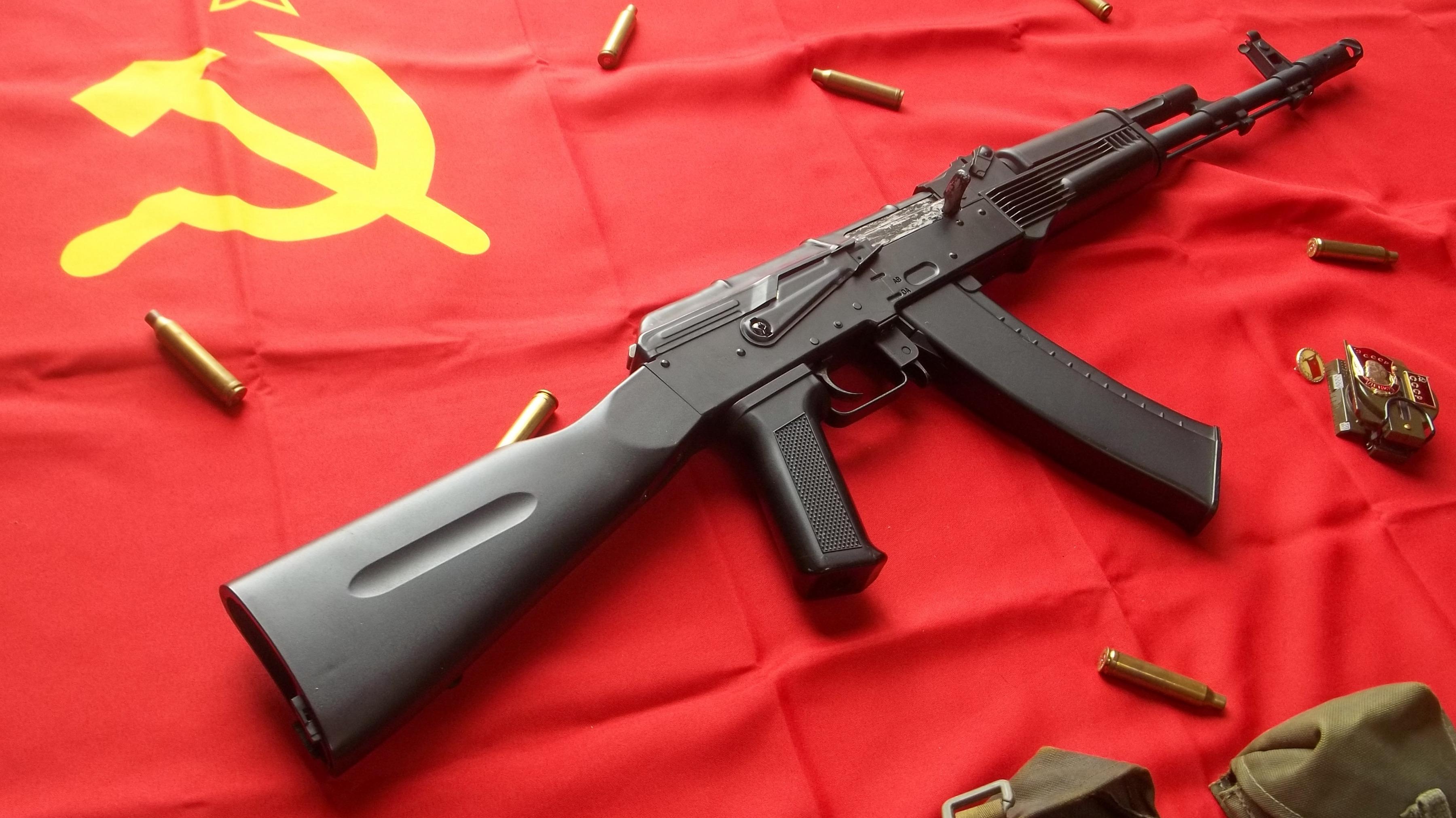 Национальная гвардия Украины полностью откажется от советских автоматов и снайперских винтовок