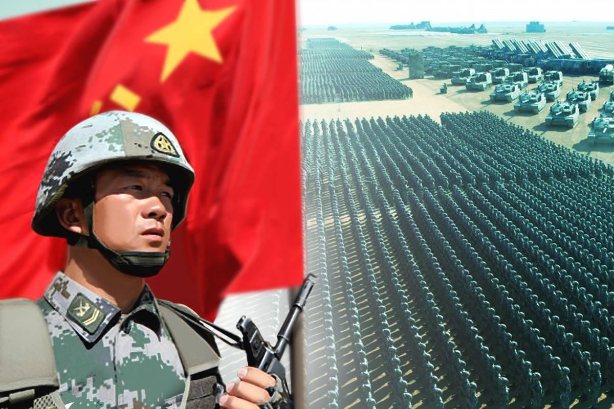 Власти Китая предупредили Тайвань о приближении «судного дня»