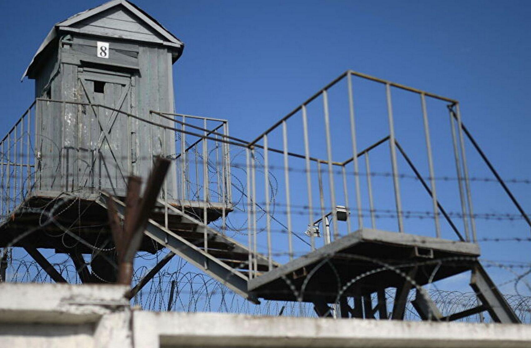 Бунт заключённых в ИК-1 во Владикавказе: что известно (видео)