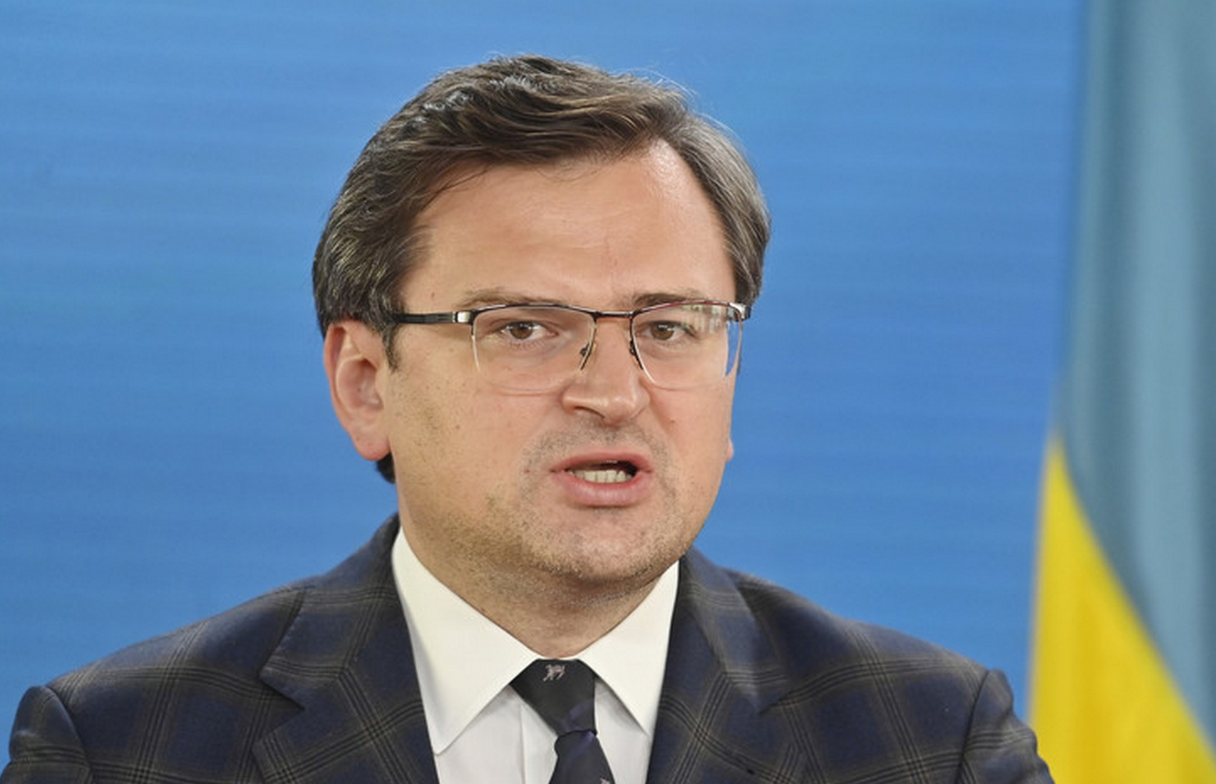 Кулеба пообещал России «серьёзные и продолжительные» последствия после суда в Гааге
