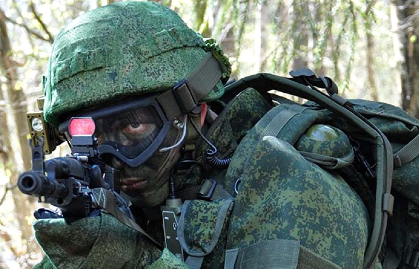 Российские военные получат очки дополненной реальности стоимостью 500 тысяч рублей