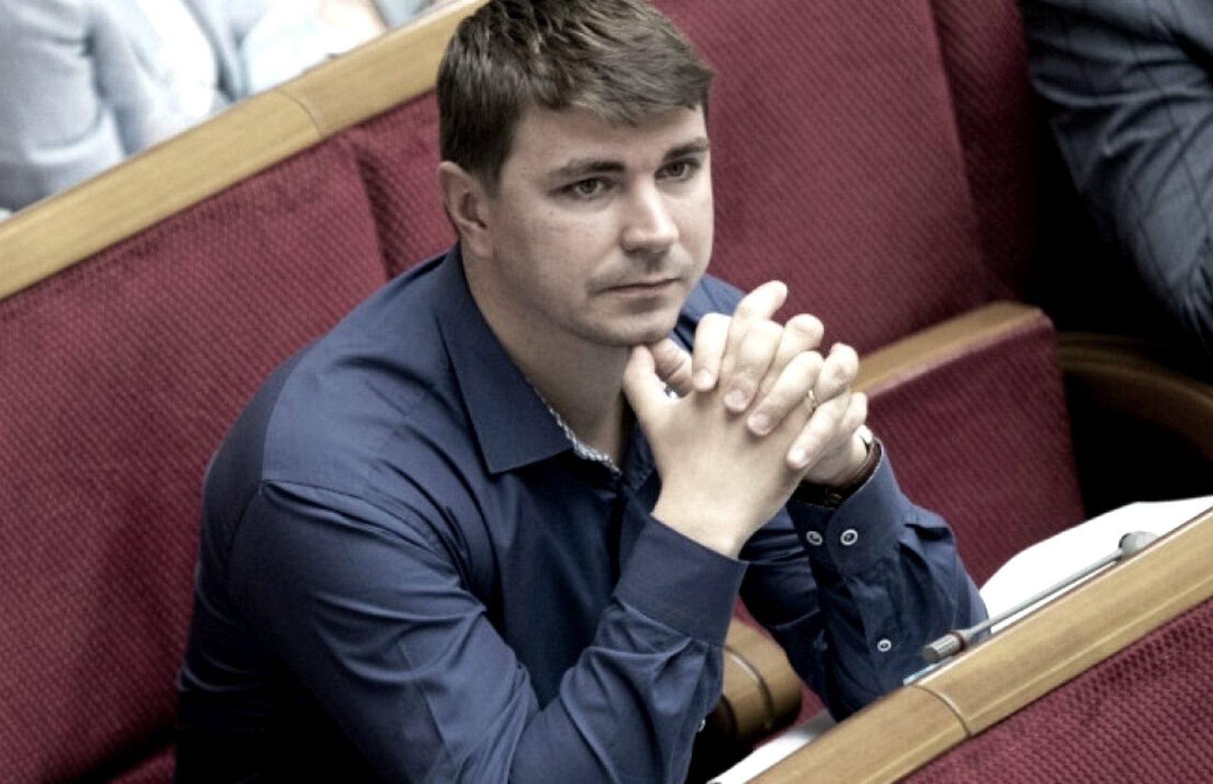 «Слуга народа» сообщила, что в крови Полякова обнаружили метадон
