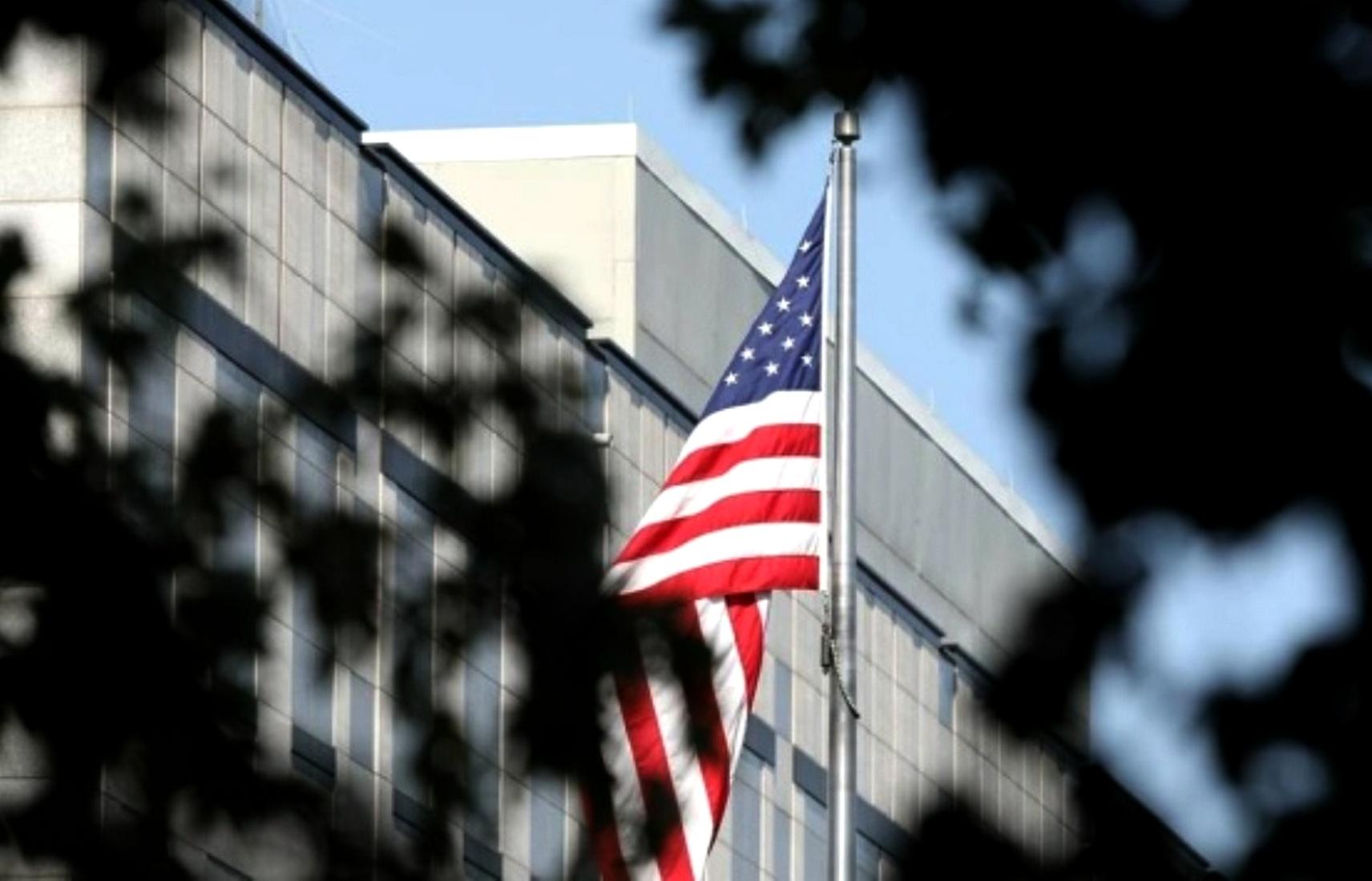 Посольство США в Украине осудило перепись населения в Крыму