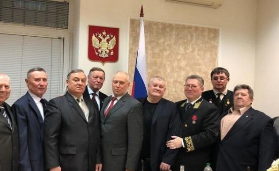 Взлом аккаунта: Генконсульство РФ в Харькове поздравило с Днем защитника Украины
