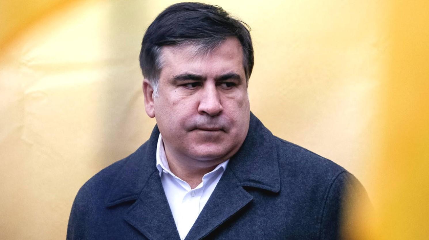 Саакашвили перевели в одиночную камеру