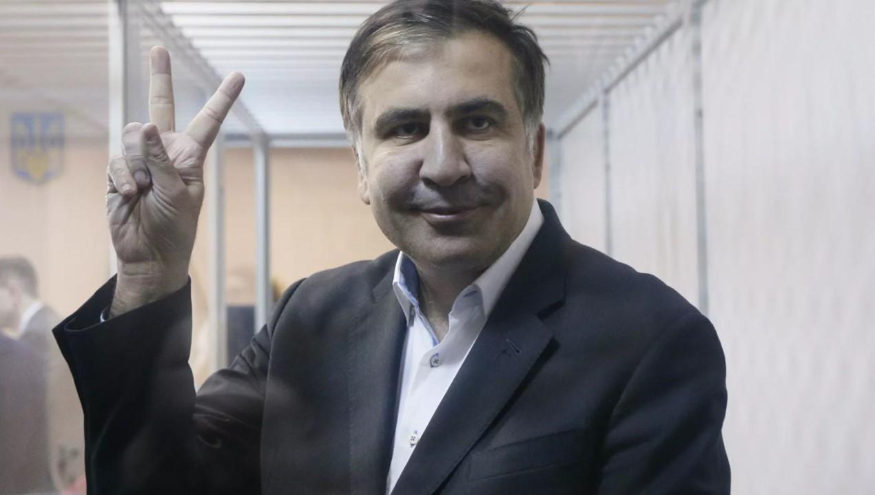 Адвокат заявил, что Саакашвили похудел на 12 килограммов