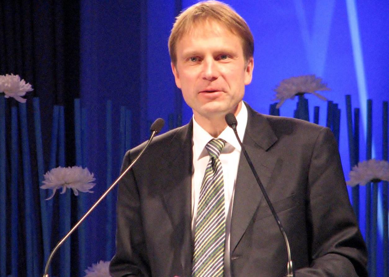 Эстонский депутат раскритиковал показ фильмов в Таллине на русском языке