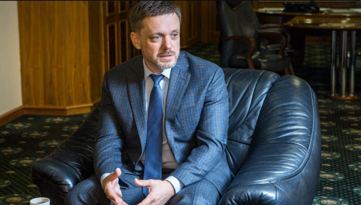 Главе Укрэксимбанка вручили новое подозрение