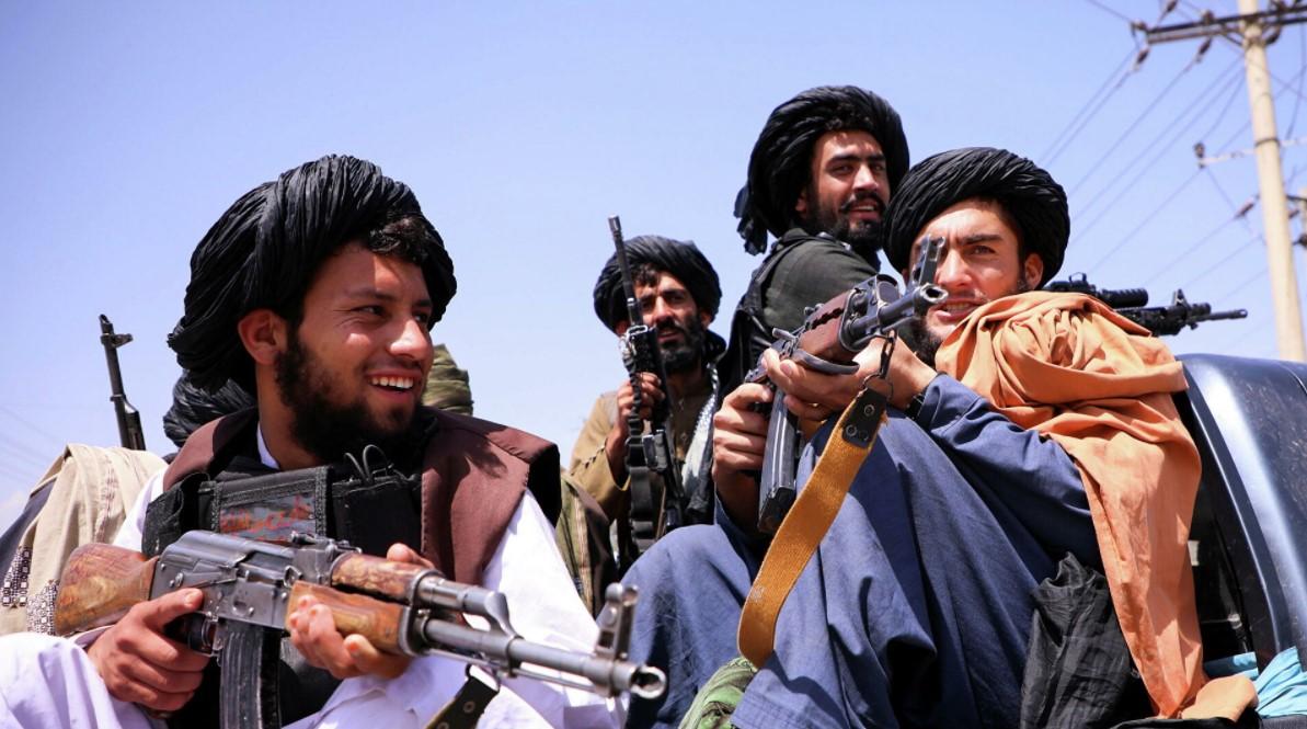 Путин: не нужно пока торопиться с признанием талибов