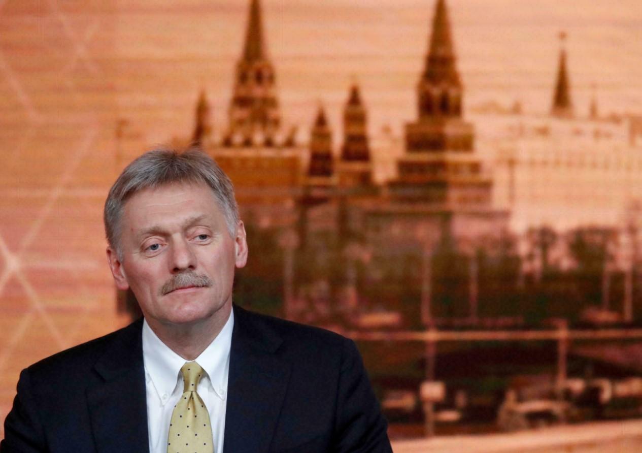 Песков рассказал об «авгиевых конюшнях» в отношениях России и США