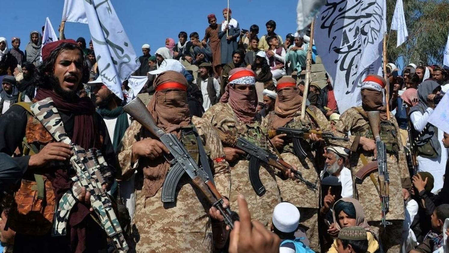 В G20 согласились привлечь талибов к распределению помощи для Афганистана