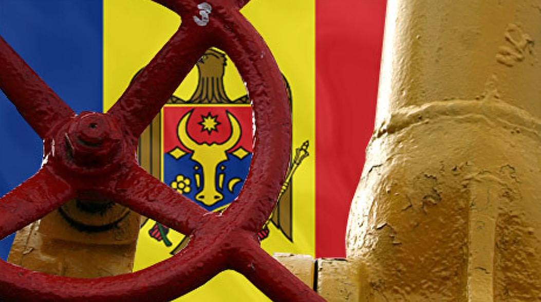 Молдавия просит ЕС о чрезвычайных поставках газа через Румынию – СМИ
