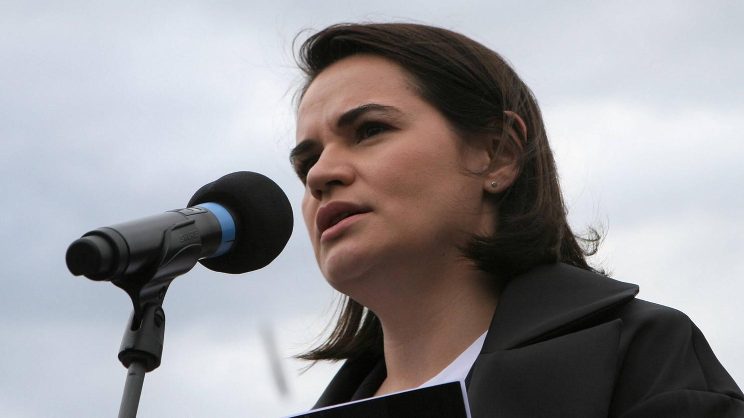В Беларуси возбудили новое уголовное дело против Тихановской