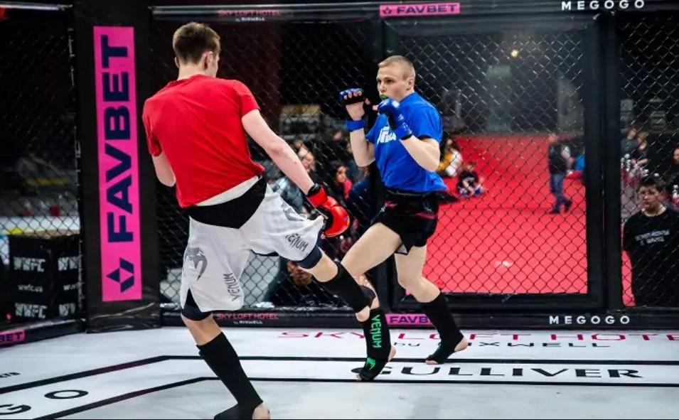 Российских бойцов не пустят на чемпионат Европы по ММА в Киеве