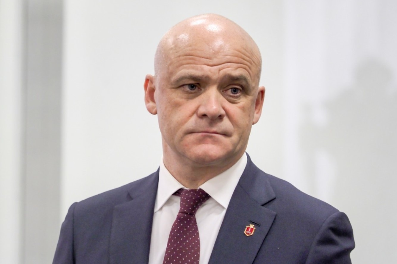 Венедиктова подписала подозрения Труханову и «одному известному одесситу»