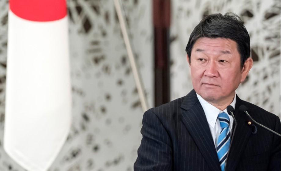 Япония выразила протест России из-за поездки вице-премьеров на Курилы