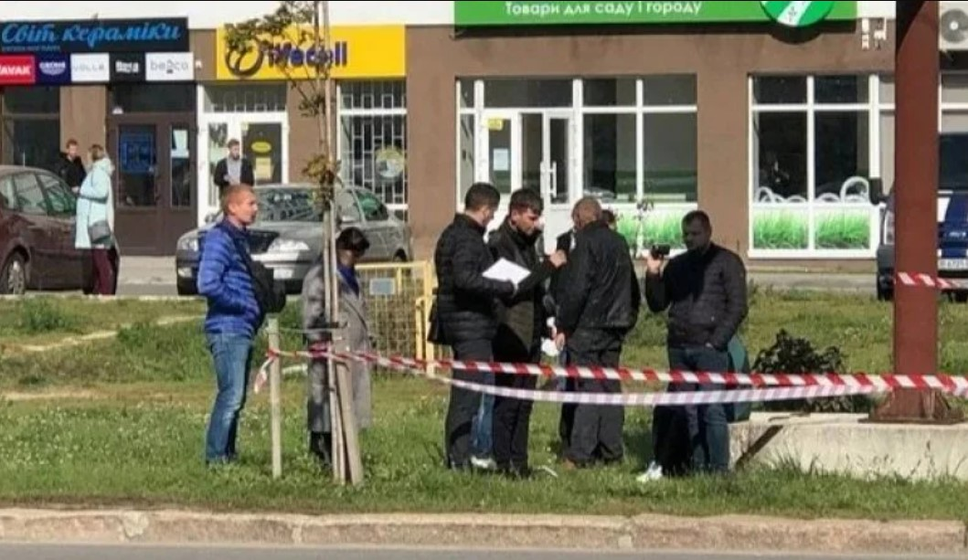 Убийство полицейского в Чернигове: в числе подозреваемых — трое несовершеннолетних