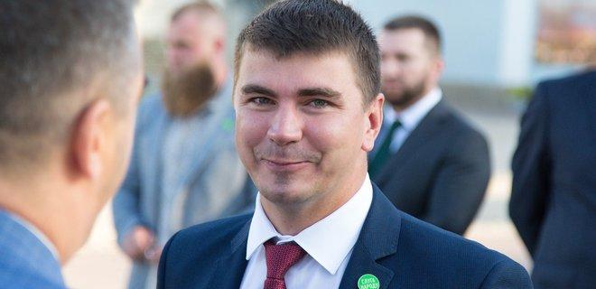 Стало известно, где и когда похоронят нардепа Антона Полякова