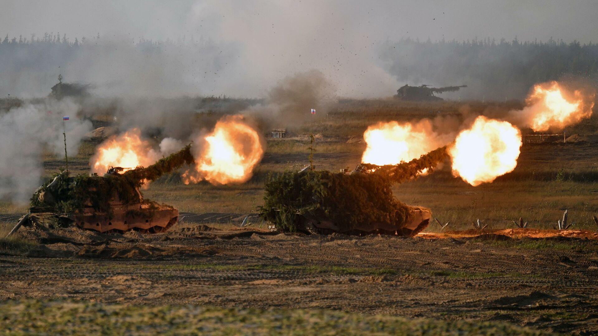 Командование ВС Польши утверждает, что Россия с помощью войны намерена «вернуть себе статус мировой державы»