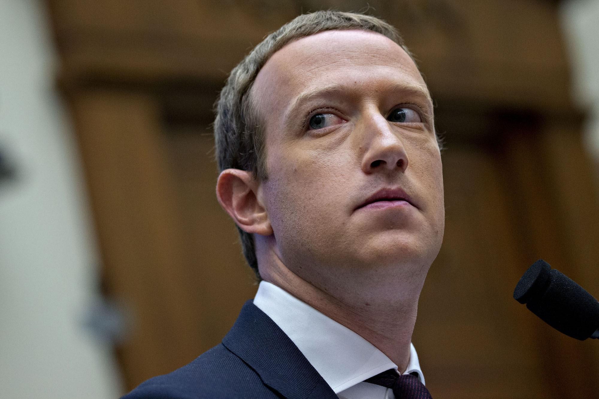 Утечка данных, саботаж или обвинения в разжигании ненависти: что на самом деле стало причиной сбоя Facebook